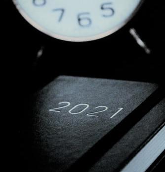 2020 – o ano que não acaba nunca – voou