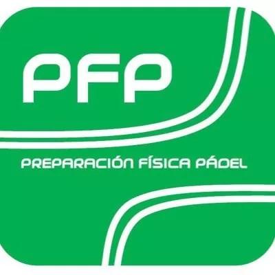 LOGO PFPadel