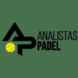 LOGO ANALISTAS PADEL