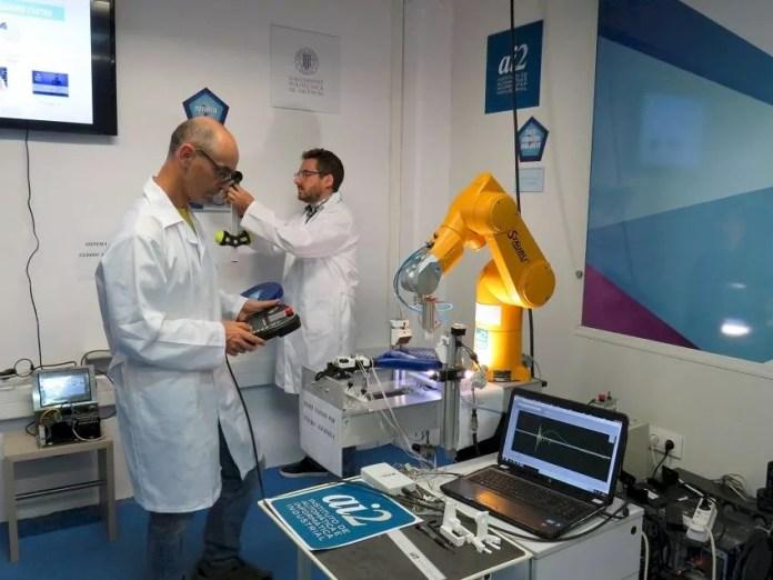 Testea Pádel, el laboratorio del pádel en España