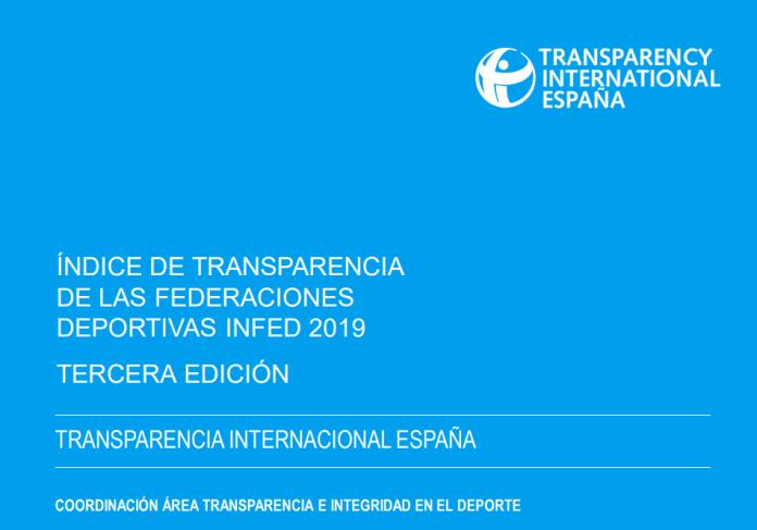 TRANSPARENCY INTERNACIONAL ESPAÑA