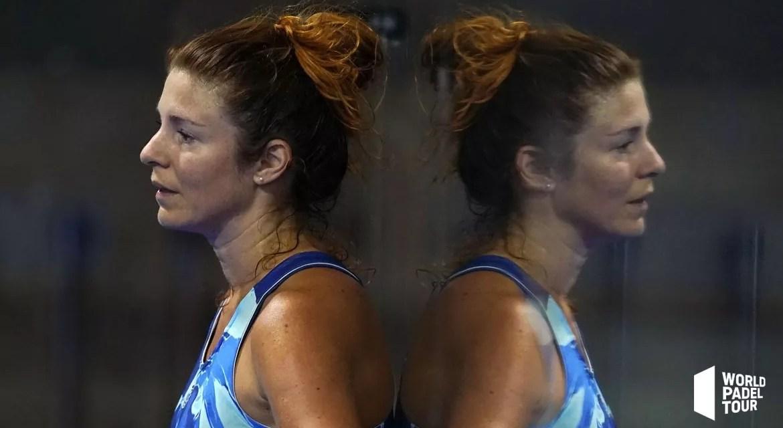 Resultados octavos femeninos Vuelve a Madrid Open
