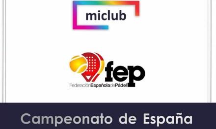¡Campeonato de España de Selecciones Autonómicas!