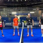 Dieciseisavos de final: Clasificación Adeslas Open 2020