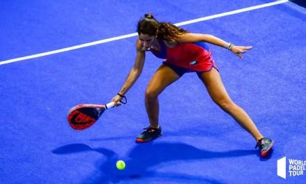 Dieciseisavos de final femeninos Estrella Damm València Open