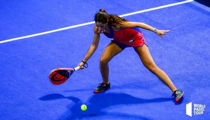 Dieciseisavos de final femeninos Estrella Damm València Open 2020