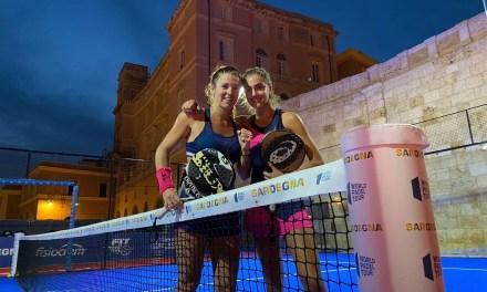Previa Femenina Sardegna Open 2020