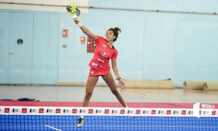 Resultados de los Octavos de final femeninos del Menorca Open