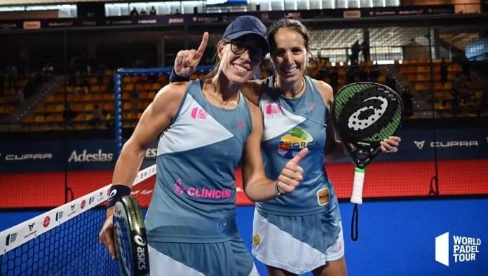 Finalísima del Cupra Las Rozas Open 2020