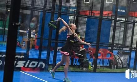 Fase de preprevias femeninas del Cupra Las Rozas Open