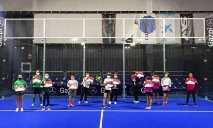 Final de la Copa Reyno de Menores en Navarra