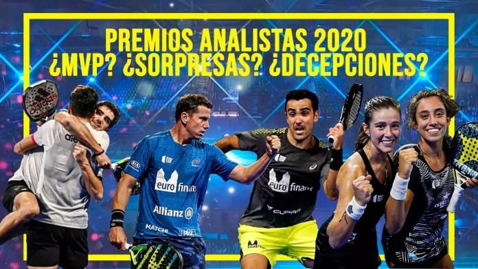 Premios Analistas 2020