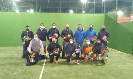 Copa Federación Bullpadel: conoce los resultados