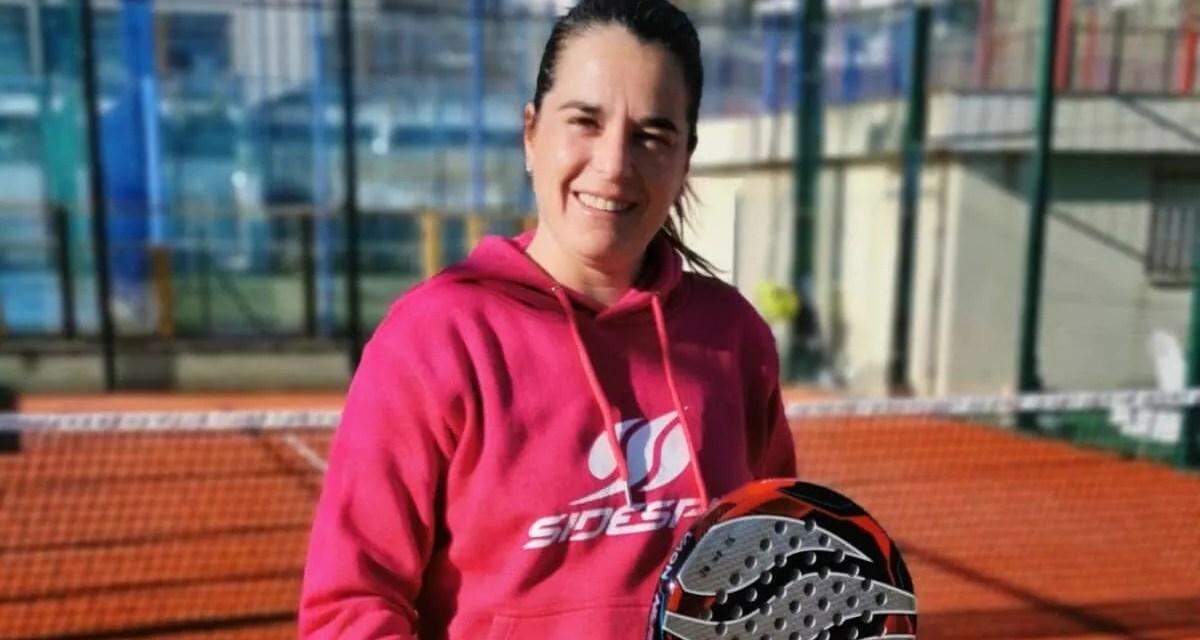 ¡Manuela Alaga se une a la familia Side Spin!