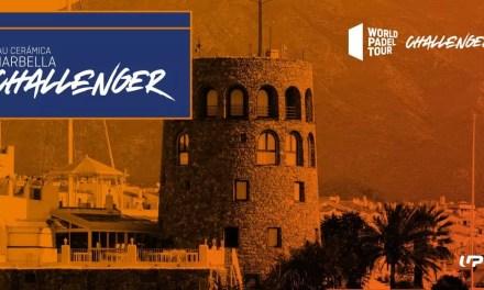 Marbella sede de la primera prueba WPT Challenger 2021
