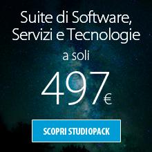 Software Edilizia Studiopack
