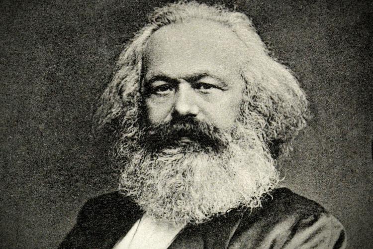 El capital de Marx: 150 años