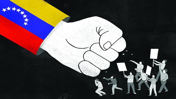 Venezuela ¿del totalitarismo a la dictadura?