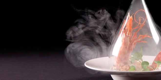 La gastronoma molecular y sus secretos  Analiticacom