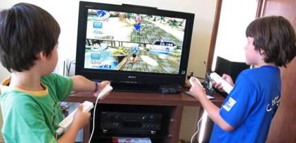 ninos-videojuegos