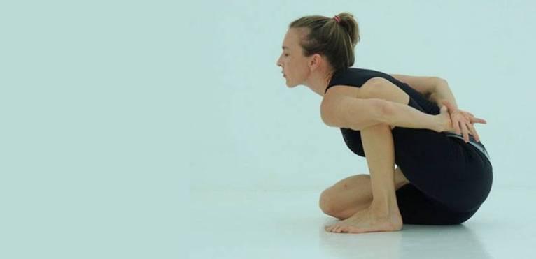 Programa de formación en Ashtanga yoga
