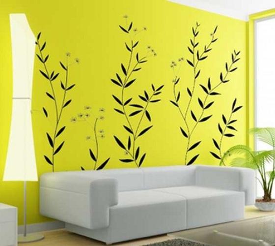 Cinco ideas para decorar una pared  Analiticacom
