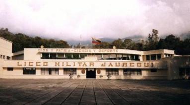 Liceo Militar Jáuregui