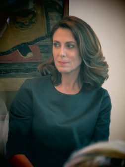 Sabine Otamendi. Foto: Eudomar Chacón