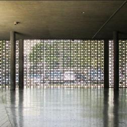 Pasillo Plaza Cubierta. Foto: Roberts González