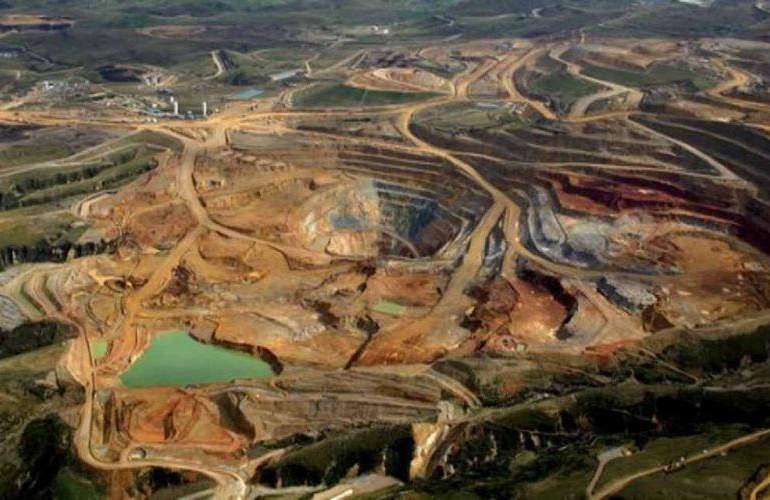 Resultado de imagen para pueblos indigenas del arco minero del orinoco