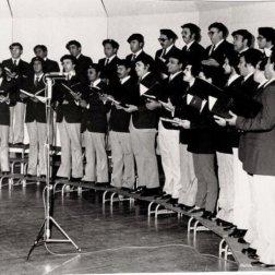 """Orfeón Universitario UCV, """"Patrimonio Artístico de la Nación"""""""
