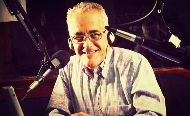 Nelson Bocaranda Sardi fue quien reveló la enfermedad del expresidente Hugo Chávez