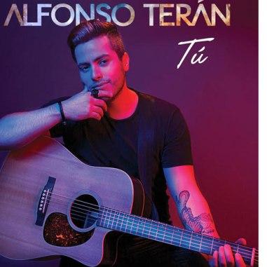 """""""Tú"""" es el nuevo éxito musical de Alfonso Terán"""