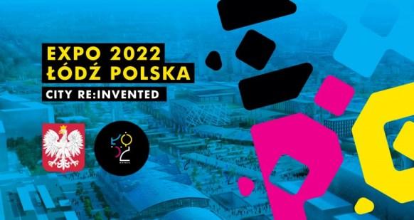Lodz se prepara para la Expo 2022