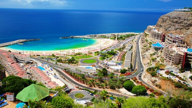 Las Palmas de Gran Canaria es un gran destino de España