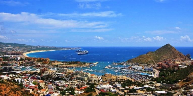 San José del Cabo, un destino de México