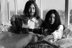 Pocas semanas antes de su muerte había salido a la venta 'Double Fantasy', el álbum que marcó su regreso a la música tras un parón por el nacimiento de su segundo hijo