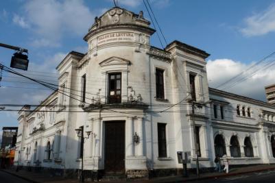 Ateneo del Táchira