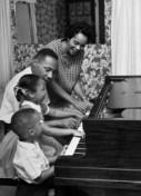 Martin Luther King tuvo un sueño