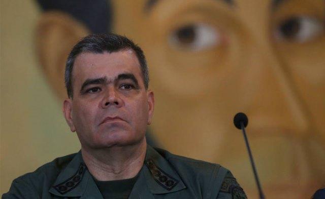 Carta pública al Ministerio de la Defensa