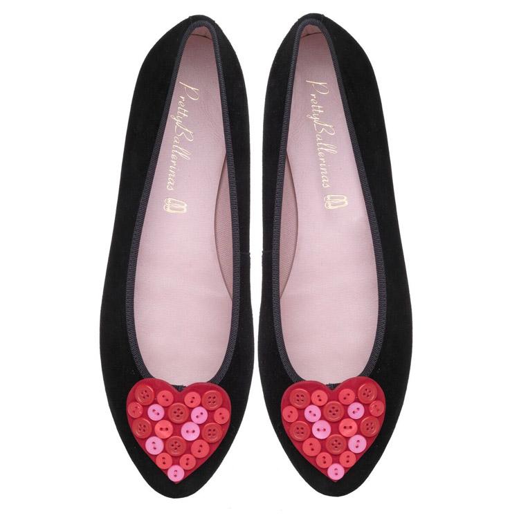 Pretty Ballerinas presenta la colección San Valentín ...