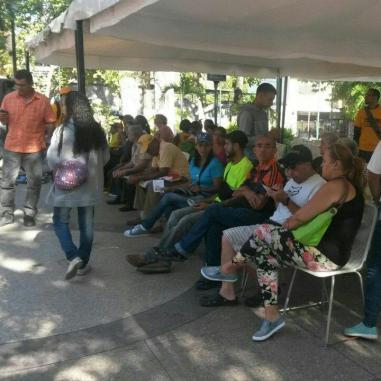 Guarenas Foto: Archivo