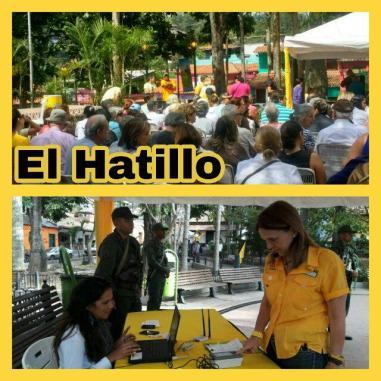 El Hatillo Foto: Archivo