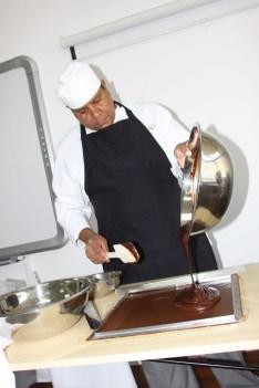 Se expondrá sobre los factores de influencia del cacao al chocolate / Cortesía