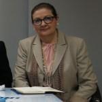Silvia Ciangherotti, Ingeniero Químico. Master en Administración de Empresas. Método Silva. Master Reiki. Sanador Pránico. Líder Cósmica egresada de CEINPLA.