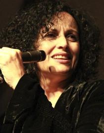 Biella Da Costa, cantante venezolana