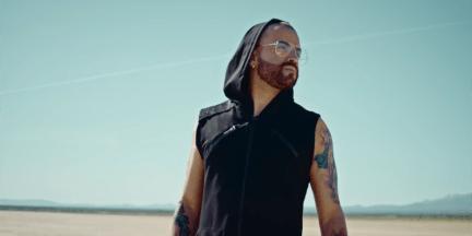 """Miguel Ignacio Nacho Mendoza estrena su videoclip """"Báilame"""""""