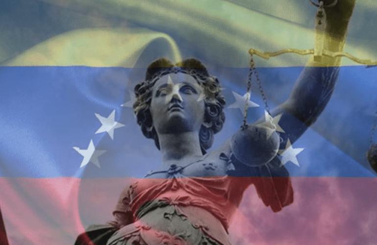 ¿Un juicio de Núremberg venezolano?