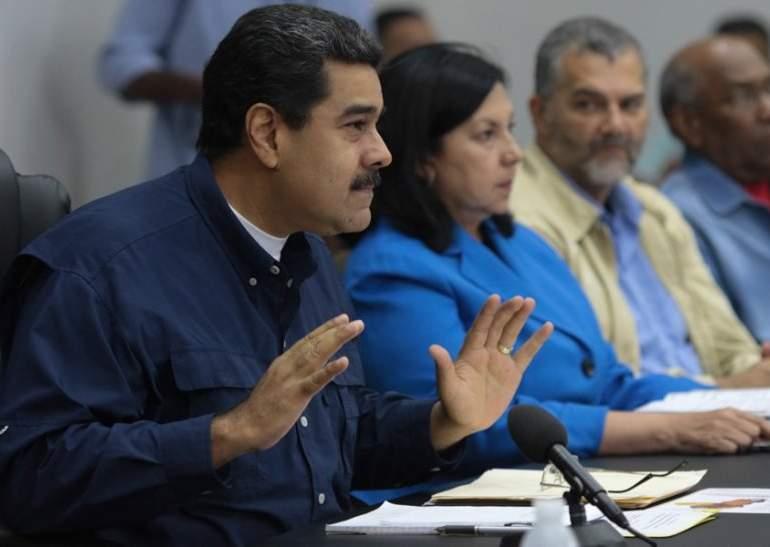Nicolás: Llegó la hora de negociar tu salida