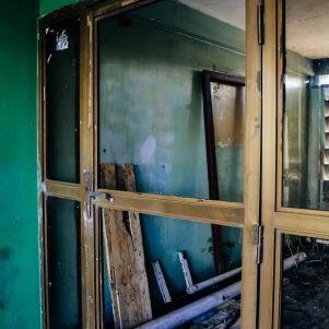 Destrozos sector Sucre de Lara Fotos Jose Daniel Sosa